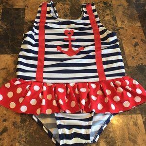 Other - Child swim suit SZ 6X